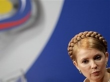 Партия регионов требует возбудить уголовное дело против Тимошенко
