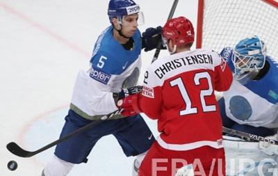 ЧМ по хоккею: Казахстан терпит очередное поражение