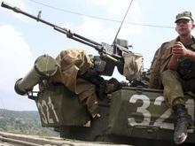 Российские миротворцы передали грузинским войскам в Абхазии ультиматум о сдаче оружия
