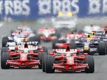 Фотогалерея: Массовый успех Ferrari