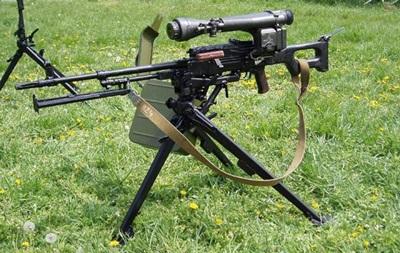 Армия приняла на вооружение новый пехотный пулемет