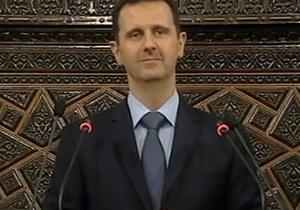 Сирийские повстанцы заявляют о 18 случаях применения химического оружия правительственной армией. Израиль защищает Асада от обвинений