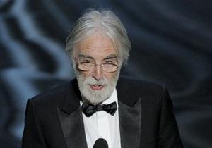 Оскар за Лучший фильм на иностранном языке получил Михаэль Ханеке