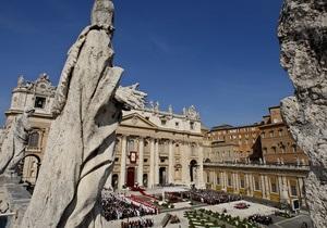 Верховный суд РФ не признал за россиянином право собственности на Ватикан