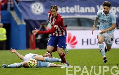 Торрес продовжив контракт з Атлетіко