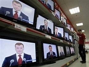 РИА Новости: В Украине введена цензура рубильником