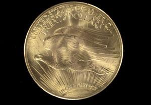 В пражском музее выставили самую дорогую в мире монету