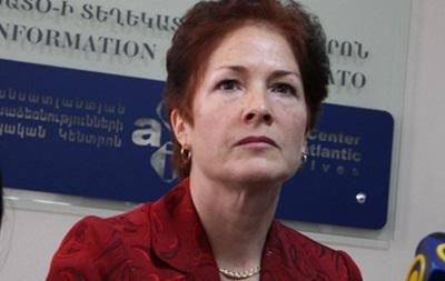 Белый дом меняет посла США в Украине