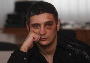Донецкий журналист Фурманюк не исключает, что был избит из-за своих статей