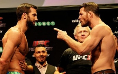 UFC 199: Майкл Биспинг согласился на бой с Рокхолдом за чемпионский пояс