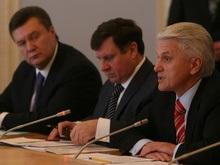 Литвин: Партия регионов не может смириться с тем, что власть она потеряла