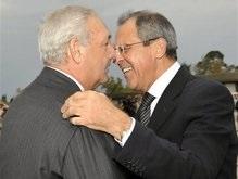 Москва оформит военный союз с Сухуми