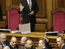 Вечером Яценюк встретится с регионалами