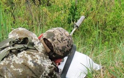 Потери в АТО: от рук снайпера погибли двое военных