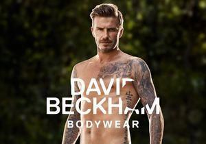 Гай Ричи снял Дэвида Бекхема для рекламы H&M
