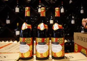 Японские физики назвали Божоле самым подходящим для сверхпроводимости вином