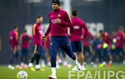 Барселона оценила Неймара в 220 млн евро