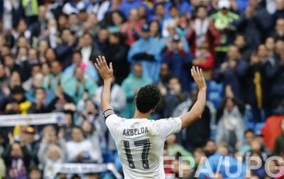 Защитник Реала пропустит финал Лиги чемпионов