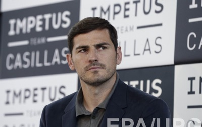 Касільяс - найгірший воротар в історії Порту
