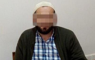 В СБУ заявляют о задержании террориста  Аль-Каиды