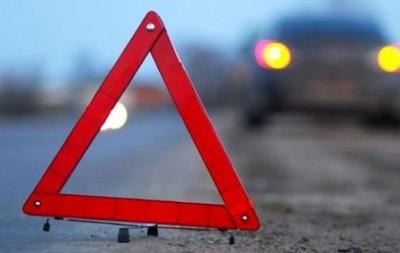 ДТП с военными под Харьковом: есть жертвы