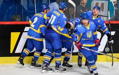Чемпионат мира по хоккею 2017 пройдет в Украине