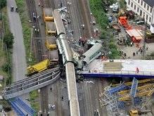 В Чехии польский поезд врезался в мост: шестеро погибших
