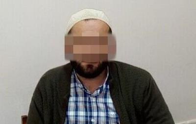 В СБУ сообщили подробности о террористе  Аль-Каиды