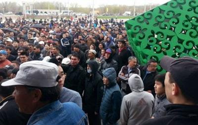 ОБСЕ возмущена задержаниями журналистов в Казахстане