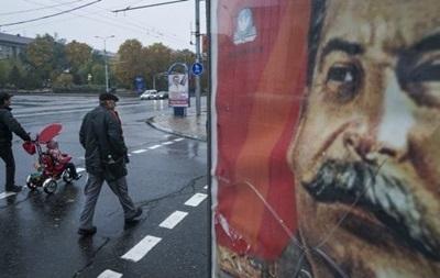На Харьковщине отчитались о завершении декоммунизации