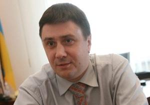 Кириленко прибыл в прокуратуру