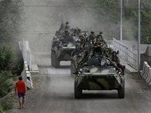 Министр обороны РФ: Россия завершила отвод войск из Грузии