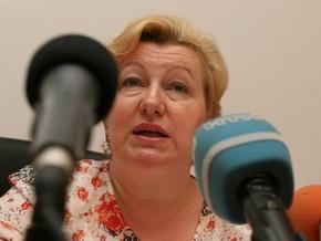 Секретариат Ющенко прокомментировал реакцию Тимошенко на шутки Путина