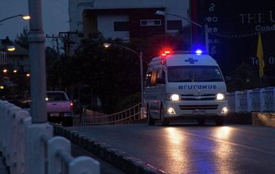 В Таиланде в ДТП попал автобус: семь погибших, 25 раненых