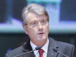 Ющенко: В Раде происходит теневой заговор бизнес-группировок