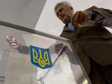 В феврале-марте Украину ждут 89 выборов