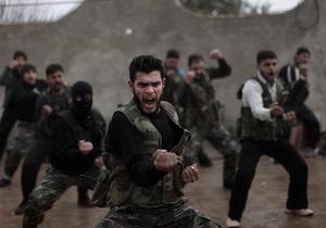 Дамаск не пустил миссию ООН для расследования сообщений о применении химоружия