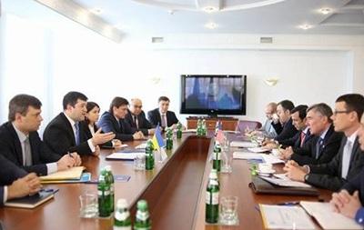 Митниці України й США підписали угоду про співпрацю