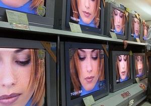 Ъ: В Украине резко выросли цены на телерекламу