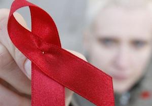 Сегодня киевляне смогут пройти экспресс-тест на ВИЧ