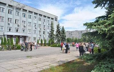 В Комсомольске готовят иск против нового названия
