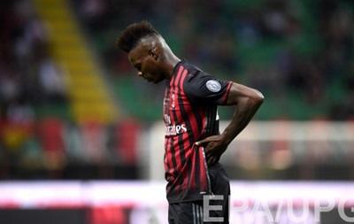 Милан не хочет выкупать Балотелли
