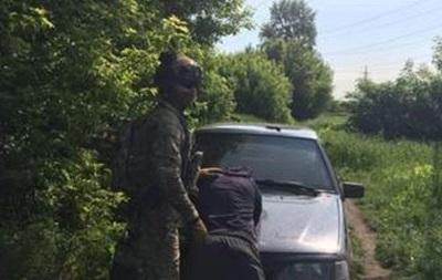СБУ инсценировала убийство депутата в Донецкой области