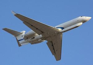 В Венгрии нашли виновных в инциденте с израильскими самолетами-разведчиками