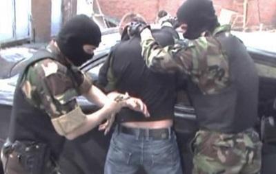 Силовики задержали банду, нападавшую на бизнесменов