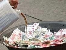 Китайского прокурора казнят за взятки