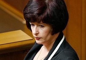 Лутковская cобирается создать свои представительства во всех областях