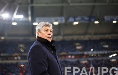Официально: Мирча Луческу назначен главным тренером Зенита