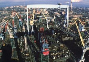 В Николаеве по заказу Минобороны началось строительство первого корабля класса корвет