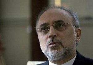 Иран заявляет о производстве 20 кг высокообогащенного урана